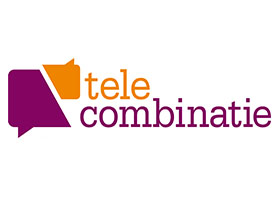 Telecombinatie-Logo